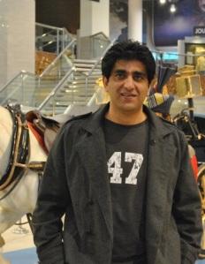 Khurram Sundhu